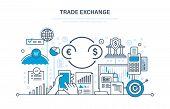 exchange poster