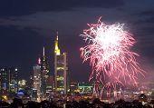 Frankfurt Celebrations