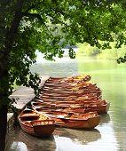 Lago de Verão