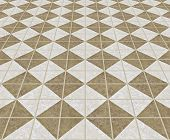 picture of stone floor  - a large image of marble stone floor tiles - JPG