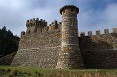 Castle Turret
