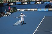 Australian Open, Fernando Gonzalez