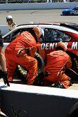 NASCAR- Joe Nemechek