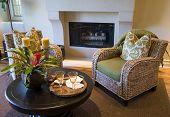 Living Room Lounge
