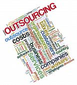 Outsourcing Tags