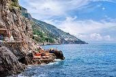 Holiday On Positano
