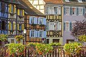 Colmar (Alsacia) - Petite Venise