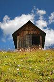 Val Pusteria, dolomita - Italia