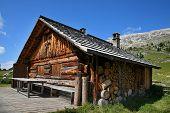 Refugio - Dolomitas