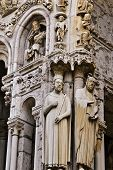 Icons of Chartres Cathedral