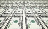 Printing Dollar