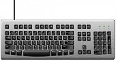 Computer Keyboard Isolated Illustration