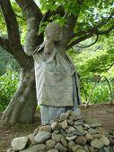 Stone Statue Hirazumi