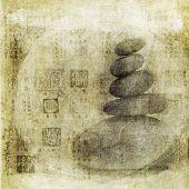 Stone Meditation