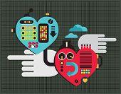 Mechanic love.