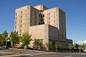 Shasta County Jail