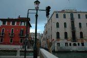 Venice Stoplight Canal