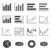 Chart Icons
