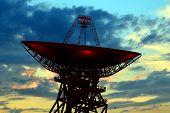 Radio Observatory