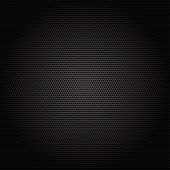Texture Metal Surface Dotted Perforated Black Background