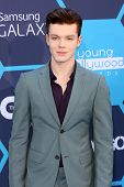 LOS ANGELES - JUL 27:  Cameron Monaghan at the 2014 Young Hollywood Awards  at the Wiltern Theater o