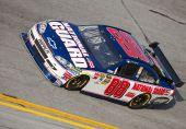NASCAR: 4. Februar Budweiser Shootout Praxis