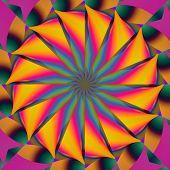 Hypnotic Mandala