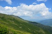Tuckerman Ravine View