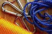 Climber gear