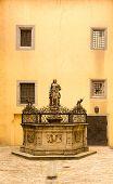Regensburg Medieval Town Germany
