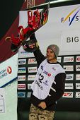 Fis Snowboard Big Air World Cup