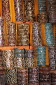 Typical Indian Handcrafted Bracelets