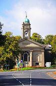 St John the Baptist church, Buxton.
