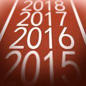 2016 Tartan Surface