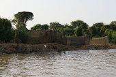Tonle Sap Fishing Nets