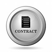 picture of contract  - Contract icon - JPG