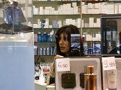 Lori en Parfum