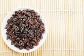 Barberries Spice On Mat