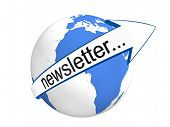 Conceito global Newsletter