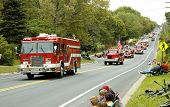 Feuer LKW Parade 6