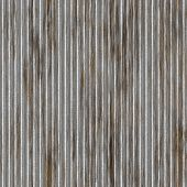 Padrão de Metal corrugado