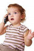 Talkative Kid