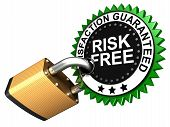 Protected By A Risk Free Guarantee