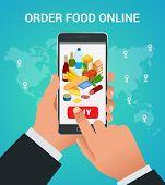 order poster