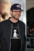 LOS ANGELES - MAY 19:  Rainn Wilson arriving at the
