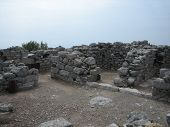Ancient Thira, Santorini