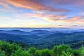 Shenandoah National Park - Virginia poster