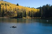 Mesa Lakes Fishing