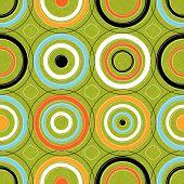 Seamless Concentric Circles