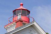 1880S Harbor Lighthouse